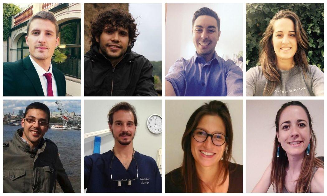 equip, Dentistes de Girona pel Sàhara, 2017