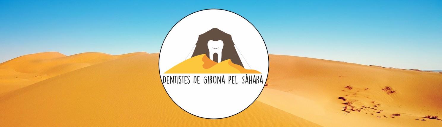 Dentistes de Girona pel Sàhara